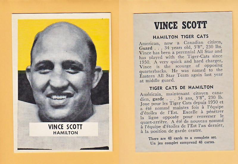 Scott Vince THPnq